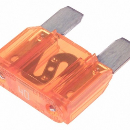 Maxi Fuse Part 80A 002-124 | Outback import