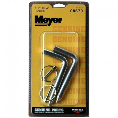 Meyer Hinge Pin 11101 | Outback import