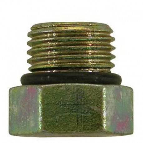 Hex HD Plug Assy w/hole 21999 | Outback Import - Equipement 4x4