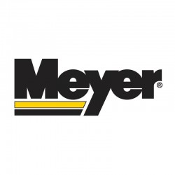 Plow in the box Meyer relevage Úlectrique (Light vehicle blade kit)