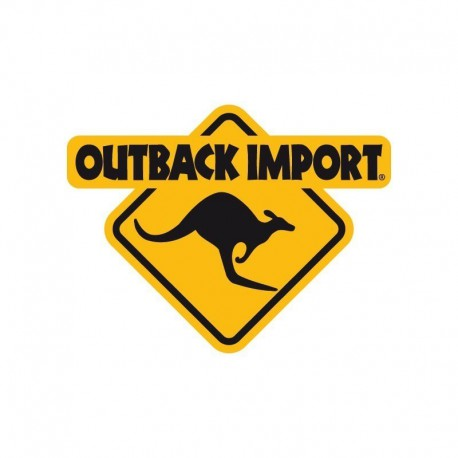 Skid plate Fuel Tank - Ford Ranger 2798 | Outback import