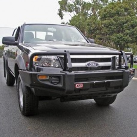 pare chocs combo bar arb ford ranger 09 10 3440210 outback import equipement 4x4. Black Bedroom Furniture Sets. Home Design Ideas