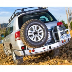 ARB Rear Left Jerrycan holder 5700221 | Outback import