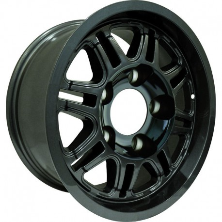 Jante ATRAX 17x8  A17820P61397 | Outback Import - Equipement 4x4