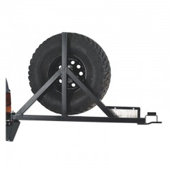 Wheel Carrier - Bumper 62947 AC4T0033 | Outback import
