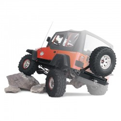 Front Bumper - Jeep YJ AC4T0046 | Outback import