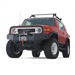 Pare choc avant Toyota FJ Cruiser - AC4T0056 | OUTBACK Import - Equipement 4x4