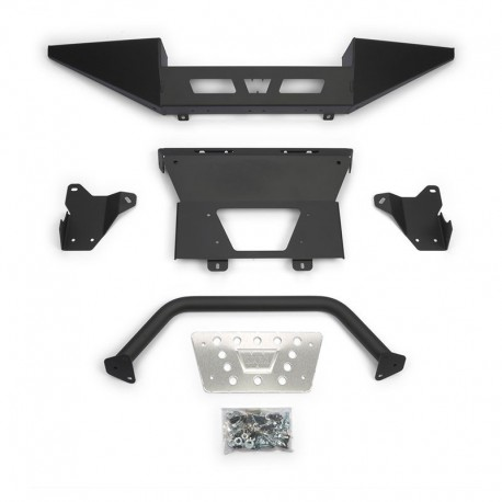 Platine Fixation lame BIG BEAR PRO - ACQL0008 | OUTBACK Import - Equipement 4x4