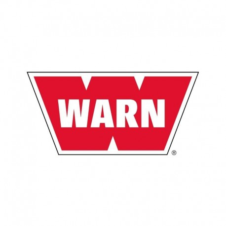 Platine de treuil Warn HDJ100/105 - ACTF0078 | OUTBACK Import - Equipement 4x4