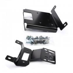 Winch mouting Polaris RZR - ACTF0153 | OUTBACK IMPORT