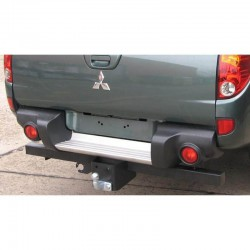 Attelage Mitsubishi L200 Fiat  AGD2106T50 | Outback Import - Equipement 4x4