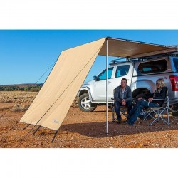Lateral toldo ARB parte lateral ARB4404A |OUTBACK IMPORT