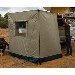 ARB Awning extension 2.5x2.5m ARB4408A | Outback import