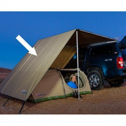 ARB Awning extension ARB4410A | Outback import