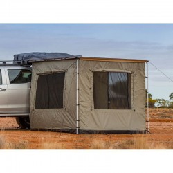 ARB Awning extension 2x2.1m ARB4411A | Outback import
