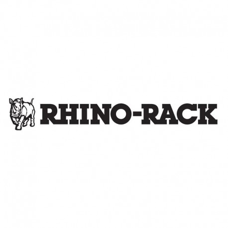Galerie Rhino Rack 2.4m x 1.25 AT2412 | Outback Import - Equipement 4x4