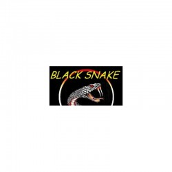 Sangle de traction Blacksnake  BSK-20-0.535 | Outback Import - Equipement 4x4