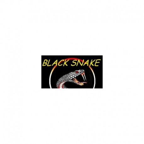 Black Snake Recovery strap 20T BSK-20-0.535 | Outback import