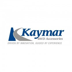 License plate holder Kaymar K0122-KIT | Outback import