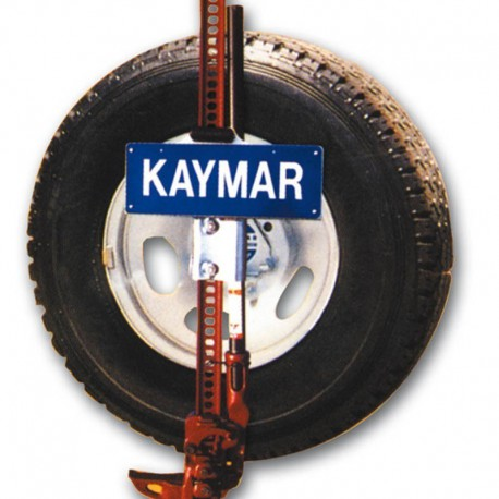 Support cric HL KAYMAR  KA0486 | Outback Import - Equipement 4x4