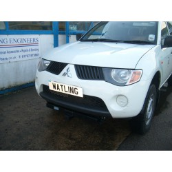 Mitsubishi L200 pick up PCM61ADT | Outback import