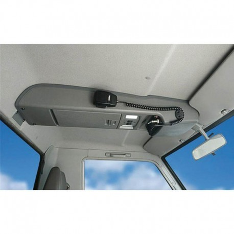 Roof console Toyota HZJ79 RC79CC | Outback import