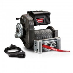 Winch Warn M8274 24V - TWAD0002 | OUTBACK IMPORT
