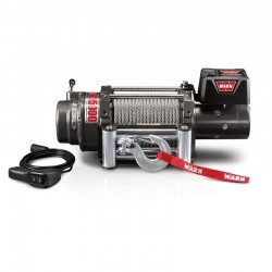 Winch Warn M15000 12V - TWAD0006 | OUTBACK IMPORT
