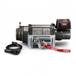 Winch Warn M12000 12V - TWAD0008 | OUTBACK IMPORT