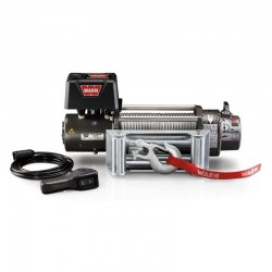 Winch Warn M8000 12V - TWAD0014 | OUTBACK IMPORT