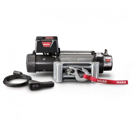 Winch Warn 9.5 XP 12V - TWAD0020 | OUTBACK IMPORT