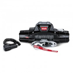 Winch Warn Zeon 10-S 12V - TWAD0184 | OUTBACK IMPORT