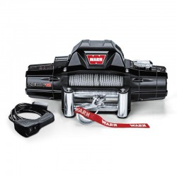 Winch Warn Zeon 12 12V - TWAD0187 | OUTBACK IMPORT