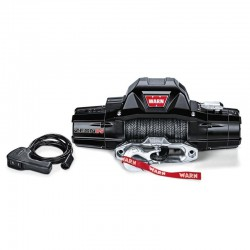 Winch Warn Zeon 8-S 12V - TWAD0188 | OUTBACK IMPORT