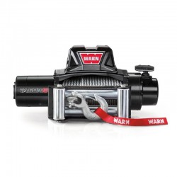 Winch Warn Tabor 10K 24V - TWAT0009 | OUTBACK IMPORT