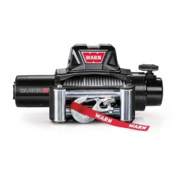 Treuil Warn Tabor 12K 24V - TWAT0013   OUTBACK Import - Equipement 4x4