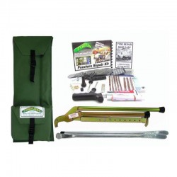 Kit complet TYREPLIERS décolle pneus Quad/moto TY12 |OUTBACK IMPORT