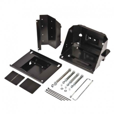 ARB Dual Battery Box - Ford Ranger 4240010 | Outback import