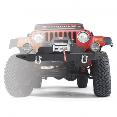 A-bar Bumper - Jeep CJ AC4T0027 | Outback import
