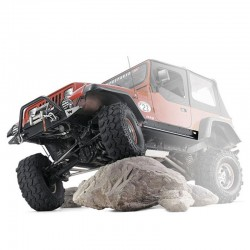 Protection bas de caisse - Jeep YJ (87-96) - 63003********** AC4T0031 |OUTBACK IMPORT