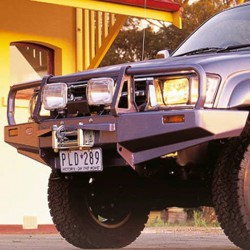 Winch bar ARB Toyota Hilux  89-97