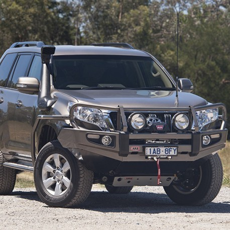 Pare-chocs Winch Bar ARB Toyota KDJ150 3421810 | Outback Import - Equipement 4x4