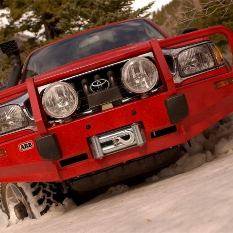 Winch bar ARB TOYOTA Tacoma 3423020 |OUTBACK IMPORT