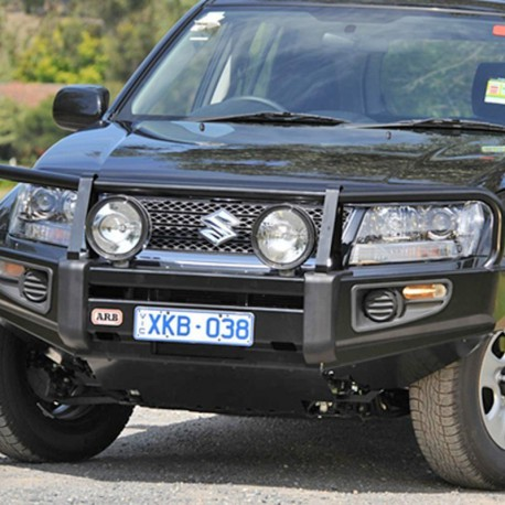 Winch bar ARB SUZUKI Gd Vitara 06-08 3426040 |OUTBACK IMPORT