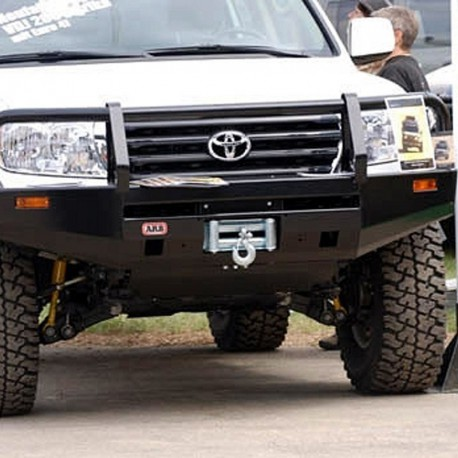 Pare-chocs Commercial bar ARB TOYOTA VDJ  3415100 | Outback Import - Equipement 4x4