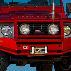 Winch bar ARB LR Defender new model