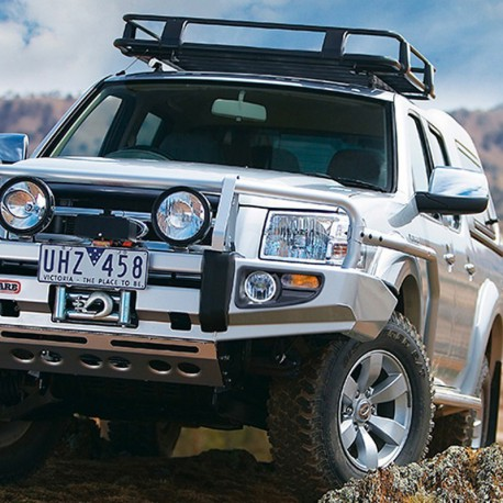 ARB Winch bar - Ford Ranger 3440200 | Outback import