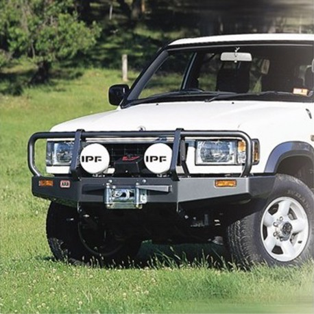 Winch bar ARB ISUZU Trooper 92-98 3444050 |OUTBACK IMPORT