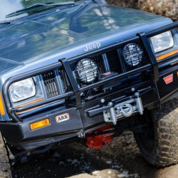 Winch bar ARB JEEP XJ Cherokee XJ
