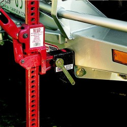 Hi-Lift Jack Mount 3500040 | Outback import